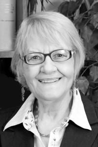 Doris Ganser