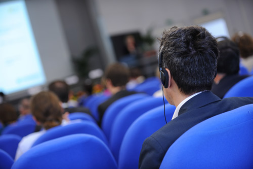 Translation and Interpreter service is increasing in demand