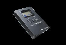 Transimpex DLR50 Interpreter Receiver