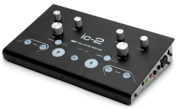 Transimpex IC-2 Interpreter Console
